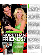 Dancing with the Stars Champs More Than Friends?