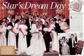 Star's Dream Day