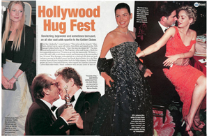 Hollywood Hug Fest