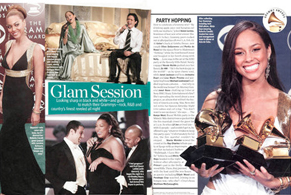 Glam Session