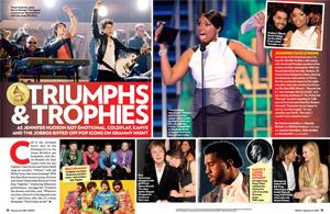 Triumphs & Trophies