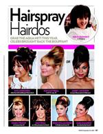 Hairspray Hairdos