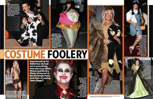 Costume Foolery