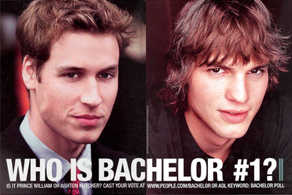 Battle of the Bachelors!