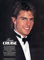Crushing on Cruise