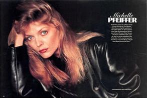 Phenomenal Pfeiffer