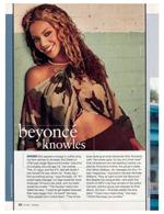Beautiful Beyoncé