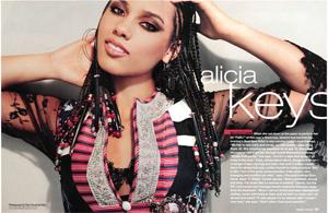 Amazing Alicia