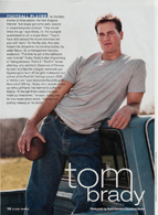A Very Brady Guy