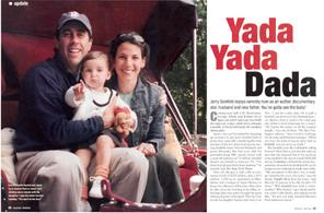 Yada Yada Dada