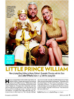 Little Prince William
