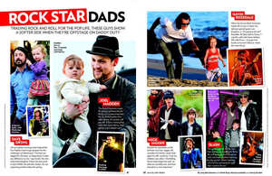 Rock Star Dads