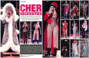 Cher Necessities