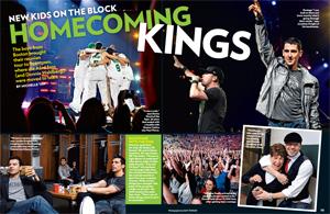 Homecoming Kings