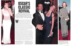 Oscar's Classic Revival