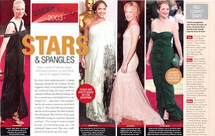 Stars & Spangles
