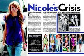 Nicole's Crisis