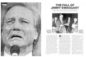 The Fall of Jimmy Swaggart