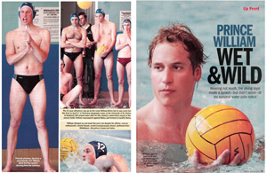 Prince William Wet & Wild