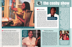 The Cosby Show: 1984-1992