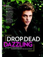Drop Dead Dazzling