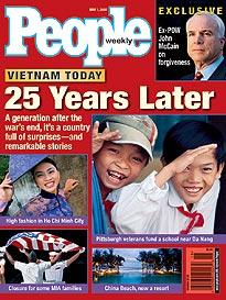 Vietnam's Awakening
