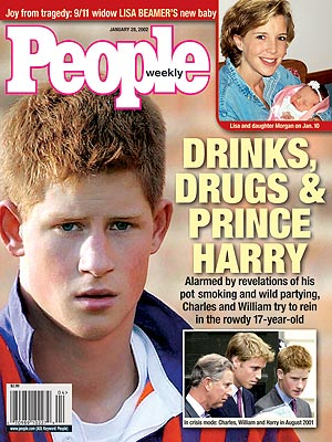 photo | Kids & Family Life, Prince Harry Cover, Prince Charles, Prince Harry, Prince William