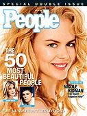 A Happy Nicole Kidman