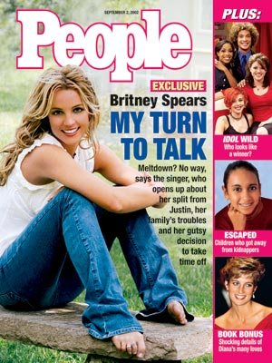 photo | Britney Spears Cover, Britney Spears, Justin Guarini, Kelly Clarkson, Nikki McKibbin, Princess Diana, Tamyra Gray