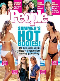 Most Talked-About Bodies
