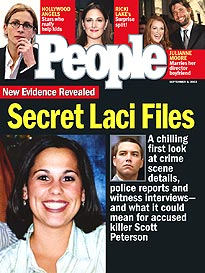Justice for Laci