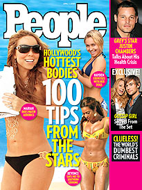 How to Get a Hollywood Body!