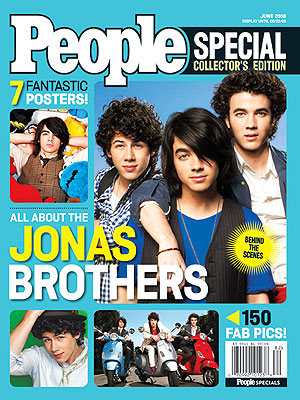 photo | Musical Hitmakers, Teen Idols, Joe Jonas, Jonas Brothers, Kevin Jonas, Nick Jonas