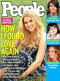 Jessica Simpson: 'I Don't Regret One Single Day'