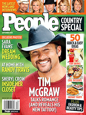photo | Country Music Stars, Keith Urban, Kenny Chesney, Miranda Lambert, Taylor Swift, Tim McGraw, Toby Keith