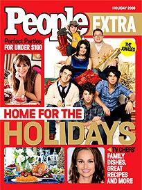 A Very Jonas Christmas