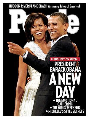 photo | 2000, Barack Obama Cover, Michelle Obama on Cover