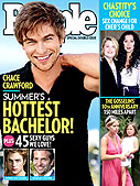 Chace Crawford Bachelor No. 1