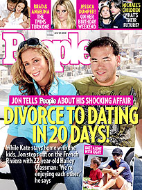 "Jon Gosselin ""I Want to Move Forward"""