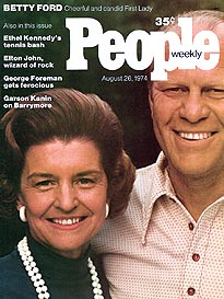 Remembering the Fords