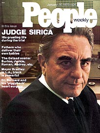 The Watergate Judge