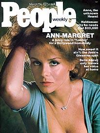 Ann-Margret's Juicy Role