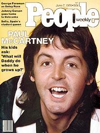 Daddy McCartney