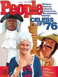 Celebs of '76