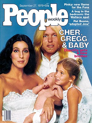 photo | Babies, Kids & Family Life, Cher Cover, Gregg Allman Cover, Cher, Gregg Allman