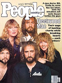 Fleetwood Mac is Back