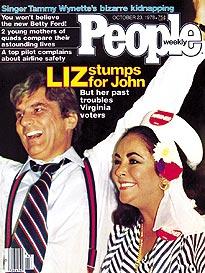 Liz Stumps for John