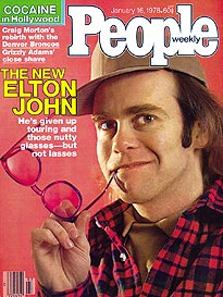 The New Elton John