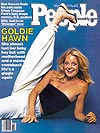 Goldie Hawn