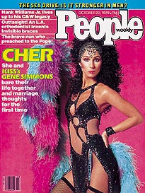 Cher's Life With Gene